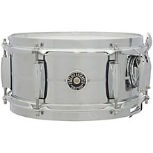 Open Box Gretsch Drums Brooklyn Series Steel Snare Drum
