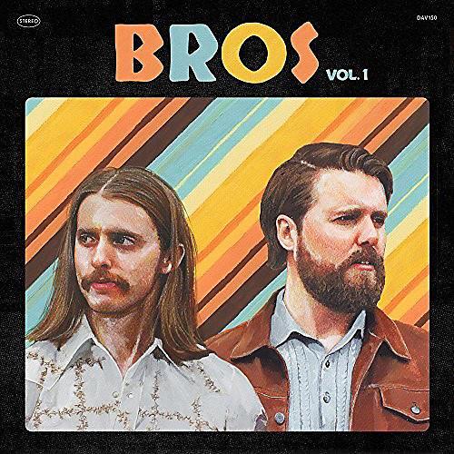 Alliance Bros - Vol 1