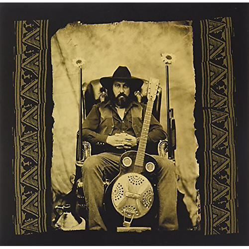 Alliance Brother Dege - Folk Songs of the American Longhair
