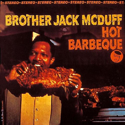 Alliance Brother Jack McDuff - Hot Barbeque