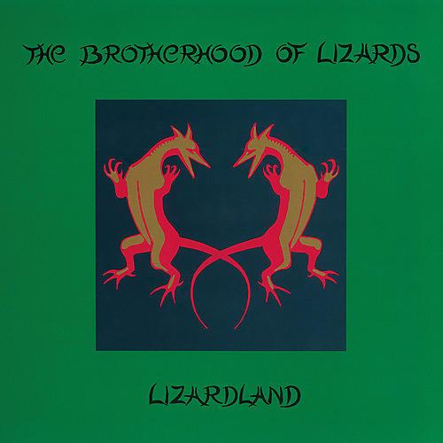 Alliance Brotherhood of Lizards - Lizardland