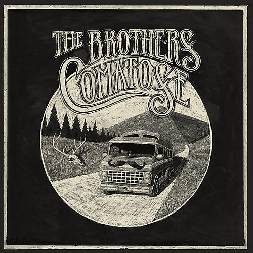 Alliance Brothers Comatose - Respect The Van