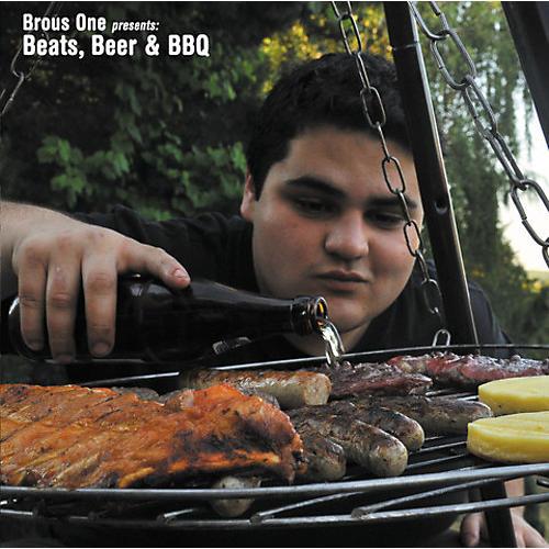 Alliance Brous One - Beats Beer & BBQ