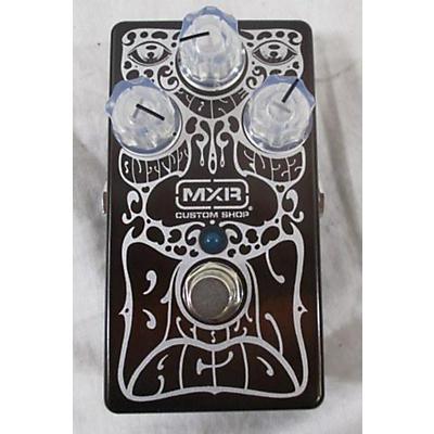 MXR Brown Acid Effect Pedal