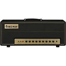 Open BoxFriedman Brown Eye 100W 2-Channel Tube Guitar Head