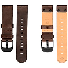 Soundbrenner Brown Leather Strap for Core and Core Steel