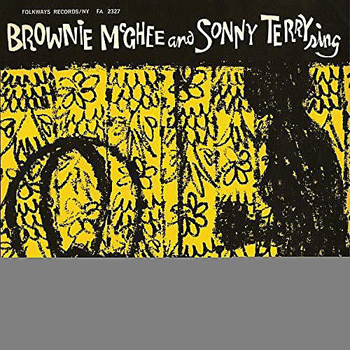 Alliance Brownie Mcghee & Sonny Terry