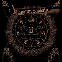 Brownout - Brown Sabbath Vol. 2