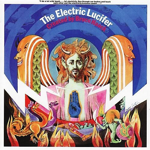 Alliance Bruce Haack - Electric Lucifer