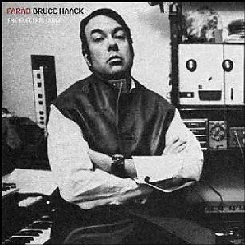 Alliance Bruce Haack - Farad the Electric Voice