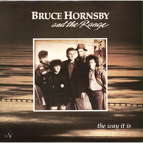 Alliance Bruce Hornsby & the Range - Way It Is