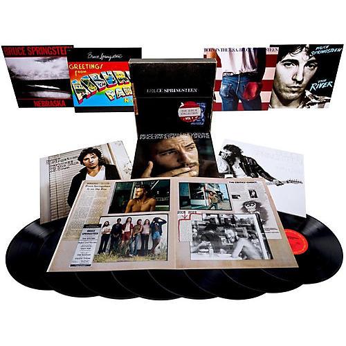 Alliance Bruce Springsteen - Bruce Springsteen: Album Collection Vol 1 1973-84