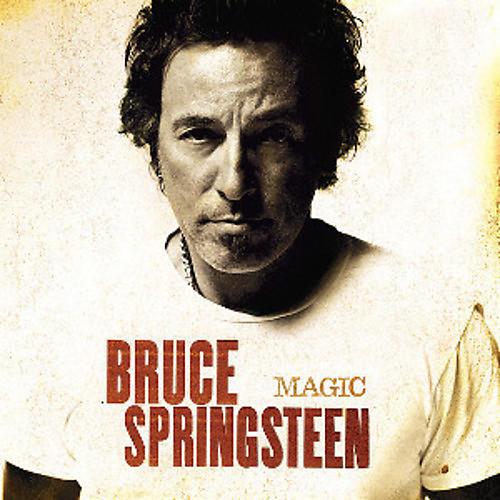 Alliance Bruce Springsteen - Magic