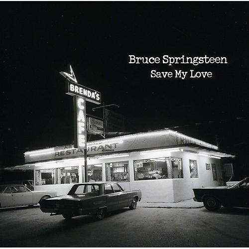 Alliance Bruce Springsteen - Save My Love / Because The Night