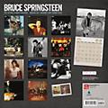 Browntrout Publishing Bruce Springsteen 2017 Live Nation Calendar thumbnail