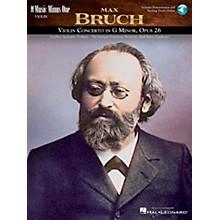 Hal Leonard Bruch Violin Concerto