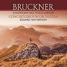 Bruckner - Symphony 9 In D Minor