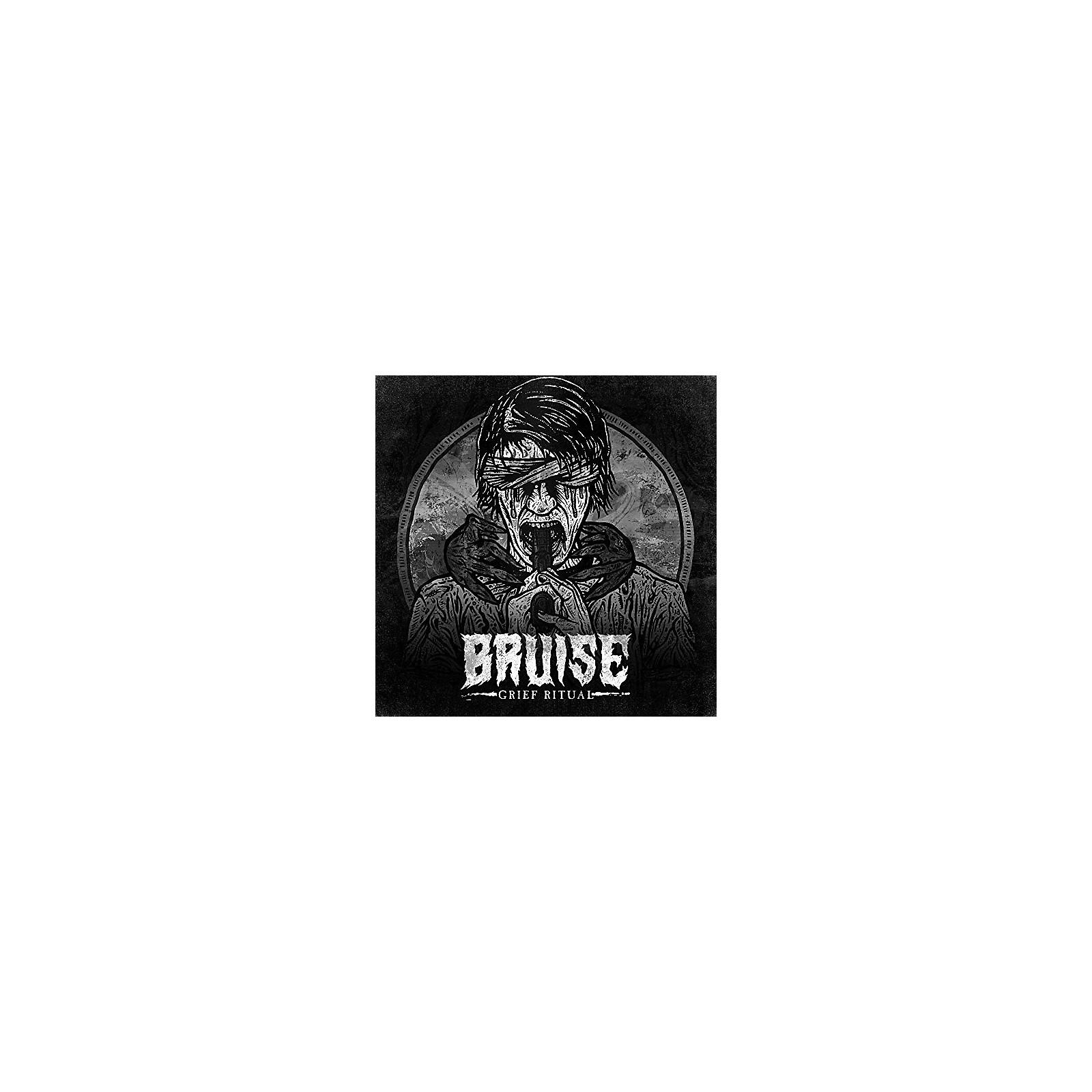 Alliance Bruise - Grief Ritual