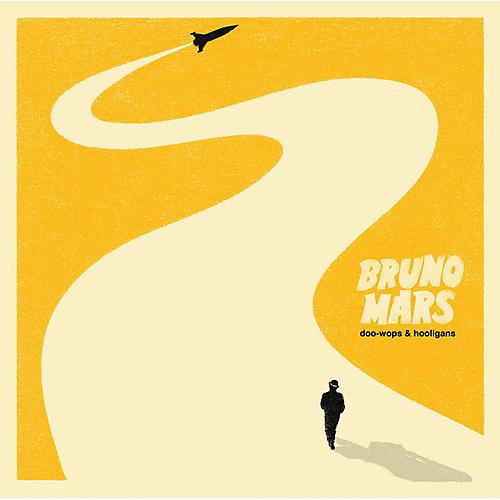 Alliance Bruno Mars - Doo-Wops and Hooligans