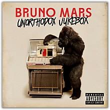 Bruno Mars - Unorthodox Jukebox Vinyl LP