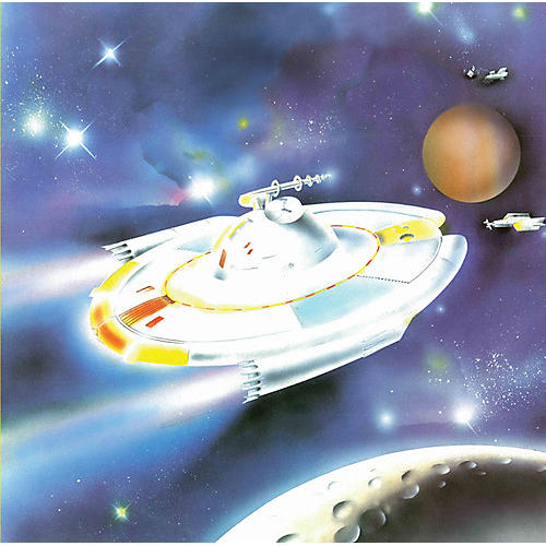 Alliance Bruno Spoerri - Sound Of The Ufos