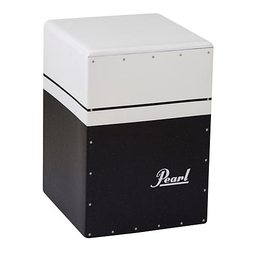 Pearl Brush Beat Boom Box Cajon