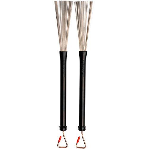 Wincent Brushes Medium Steel