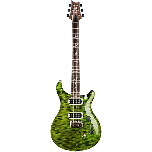 prs brushstroke 24 limited run brushstroke bird inlays electric guitar musician 39 s friend. Black Bedroom Furniture Sets. Home Design Ideas