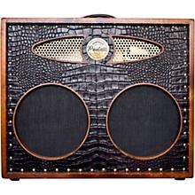Paoletti Guitars Brutale 18W 2x10 Tube Guitar Combo Amp