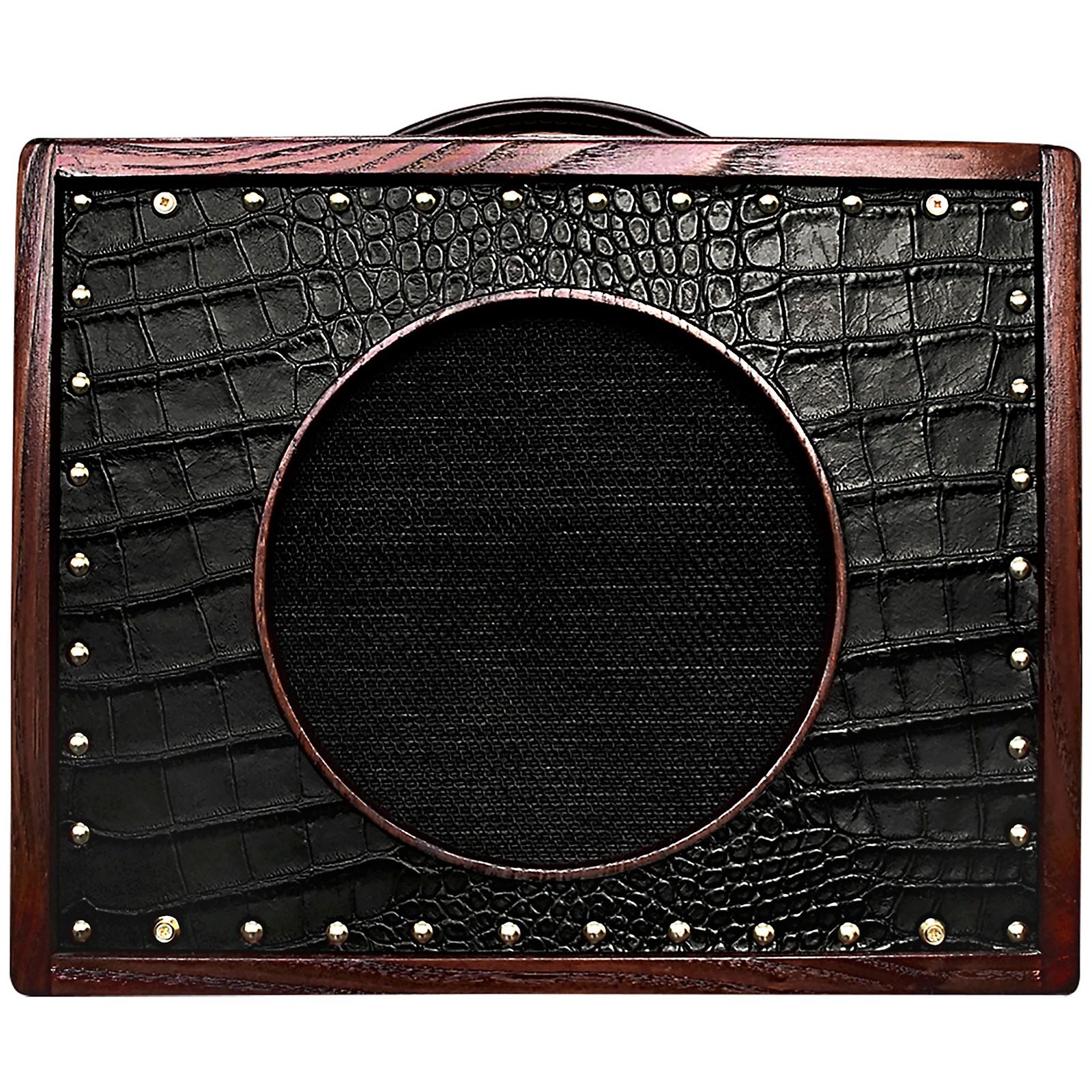 Paoletti Guitars Brutale 6W 1x10 Tube Guitar Combo Amp