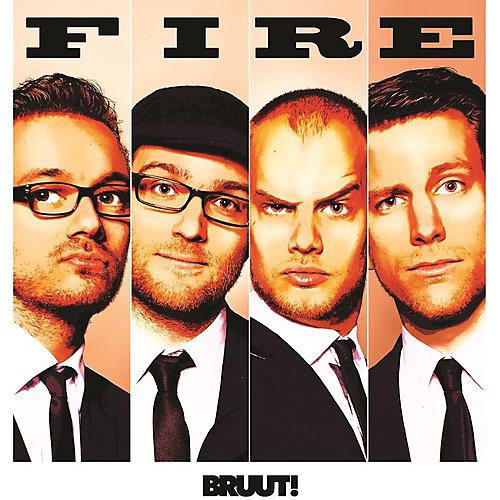 Alliance Bruut - Fire