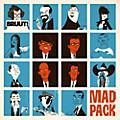 Alliance Bruut - Mad Pack thumbnail