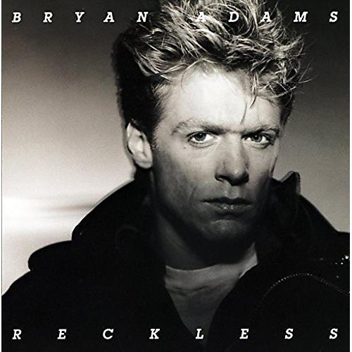 Alliance Bryan Adams - Reckless