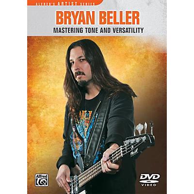 Alfred Bryan Beller - Mastering Tone & Versatility DVD