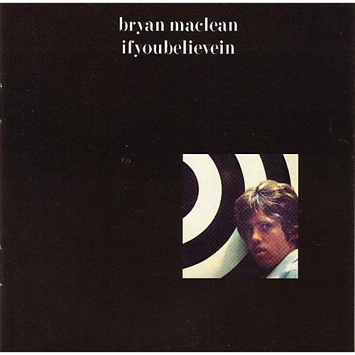 Bryan Maclean - Ifyoubelievein