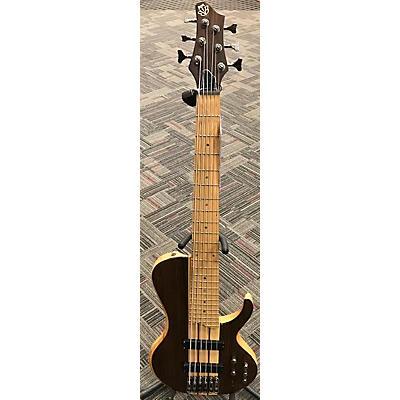 Ibanez Btb686msc Electric Bass Guitar