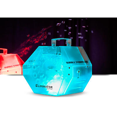 Eliminator Lighting Bubble Storm LED