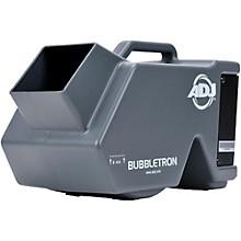 Open BoxAmerican DJ BubbleTron Go Wireless Battery Powered Bubble Machine