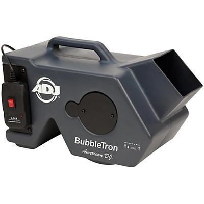 American DJ Bubbletron Portable High Output Bubble Machine