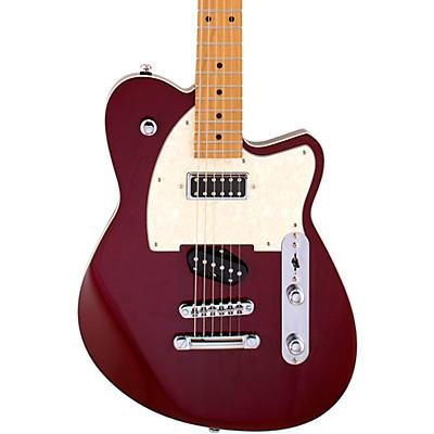 Reverend Buckshot Roasted Maple FIngerboard Electric Guitar