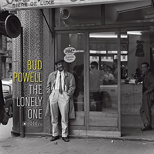 Alliance Bud Powell - Lonely One