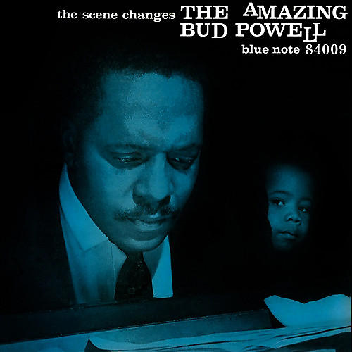 Alliance Bud Powell - Scene Changes
