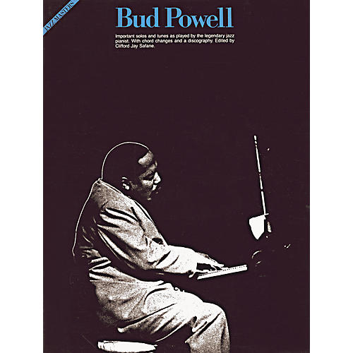 Music Sales Bud Powell MFM 82 (Book)