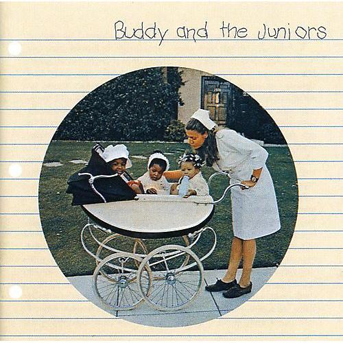 Buddy Guy - Buddy Guy & The Juniors