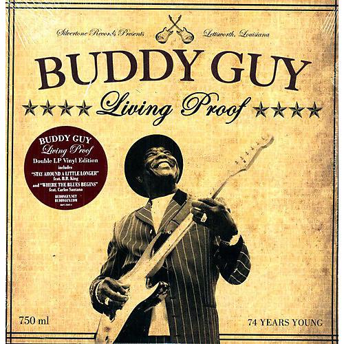 Alliance Buddy Guy - Living Proof