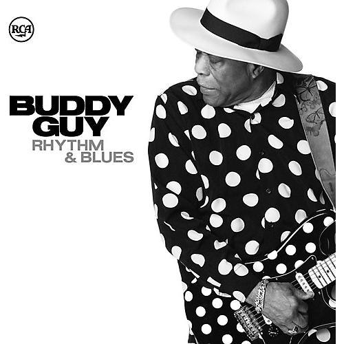 Alliance Buddy Guy - Rhythm and Blues