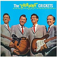 Buddy Holly - Buddy Holly & The Chirping Crickets