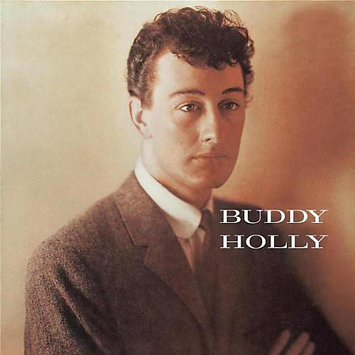 Alliance Buddy Holly - Buddy Holly