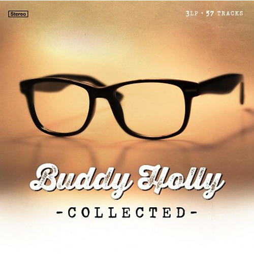 Alliance Buddy Holly - Collected