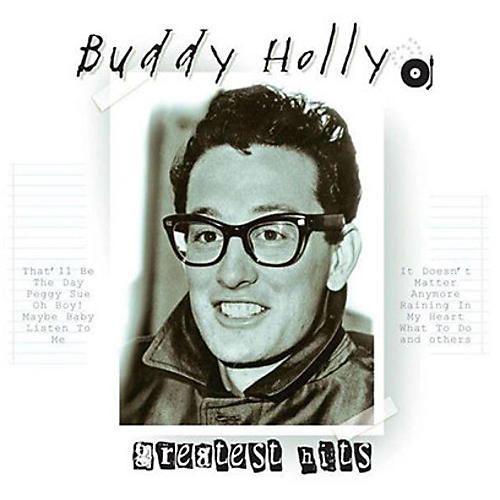 Alliance Buddy Holly - Greatest Hits